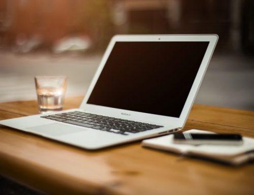 Nypublicerad forskning: Hur erfar elever kunskapsbildning med IT?