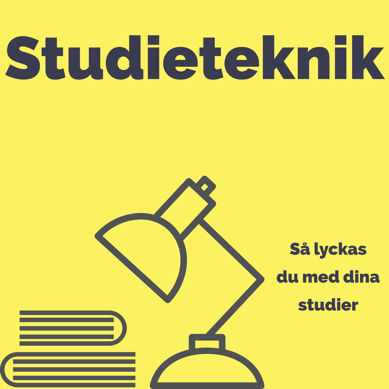 Studieteknik helt enkelt